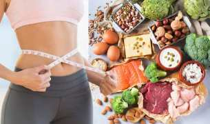important recommendations for Protein diet